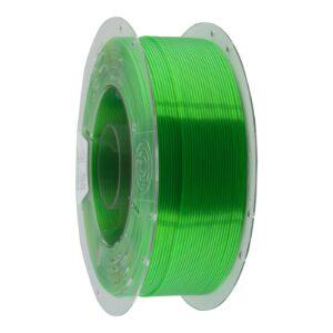 EasyPrint PETG – 1.75mm – 1 kg – Transparent Green