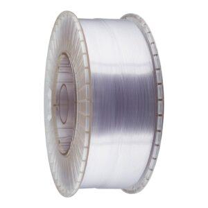 EasyPrint PETG – 1.75mm – 3 kg – Clear