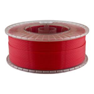 EasyPrint PETG – 1.75mm – 3 kg – Solid Red