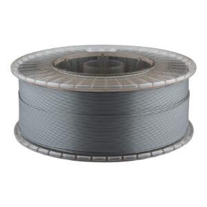 EasyPrint PETG – 1.75mm – 3 kg – Solid Silver