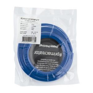 EasyPrint PLA Sample – 1.75mm – 50 g – Blue