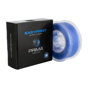EasyPrint PLA – 1.75mm – 1 kg – Transparent Blue