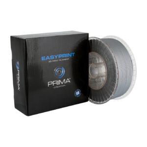 EasyPrint PLA – 1.75mm – 3 kg – Silver