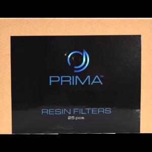 PrimaCreator Resin Filters – 25-pack