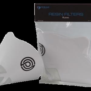 PrimaCreator Resin Filters – 5-pack