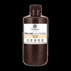 PrimaCreator Value Tough UV Resin (ABS Like) – 1000 ml – Skin