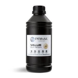 PrimaCreator Value UV / DLP Resin – 1000 ml – Skin