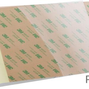 PrimaFil PEI ULTEM Sheet 290 x 210 mm – 0.2 mm