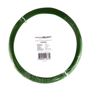 PrimaSelect ABS – 1.75mm – 50 g – Green