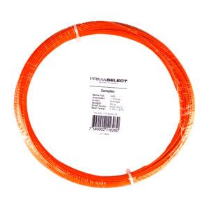 PrimaSelect ABS – 1.75mm – 50 g – Orange