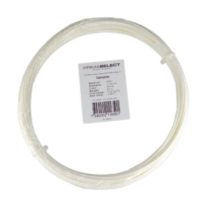 PrimaSelect ABS+ – 1.75mm – 50 g – White