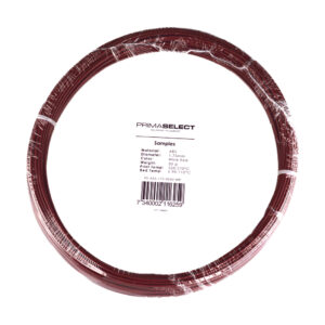 PrimaSelect ABS – 1.75mm – 50 g – Wine Red