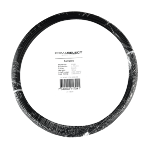 PrimaSelect ASA+ – 1.75mm – 50 g – Black