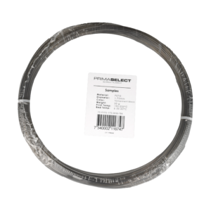 PrimaSelect PETG – 1.75mm – 50 g – Transparent Black