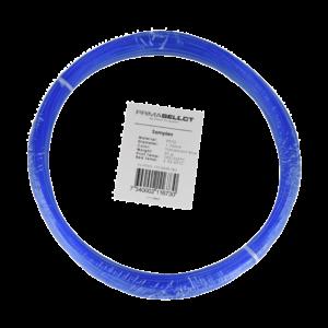 PrimaSelect PETG – 1.75mm – 50 g – Transparent Blue