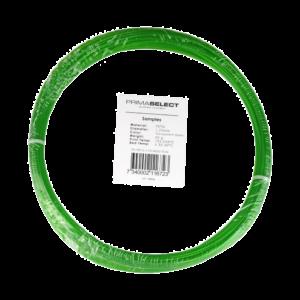 PrimaSelect PETG – 1.75mm – 50 g – Transparent Green