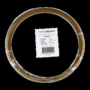 PrimaSelect WOOD Sample – 1.75mm – 50 g – Natural Light