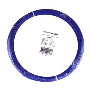 PrimaValue ABS – 1.75mm – 50 g spool – Blue