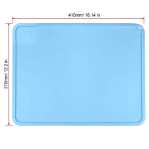 Silicone Slap Mat – 410 x 310 mm