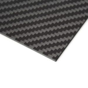 Snapmaker Carbon Fiber Sheet (3-Pack)
