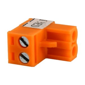 Wanhao 2-Pin Connector