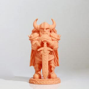 Wanhao 3D-Printer UV resin – Red Wax- 1000 ml