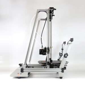 Wanhao Duplicator D12/400 – Dual Extruder – 400*400*400mm