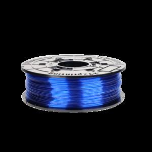 XYZprinting Da Vinci Junior / Mini / Nano – PETG – 600g – Clear Blue