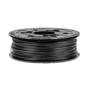 XYZprinting Da Vinci Junior / Mini / Nano – PLA Carbon Fiber – 600g – Black