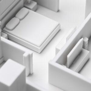 Zortrax Z-PLA Pro filament – 1,75mm – 800g – Gypsum White