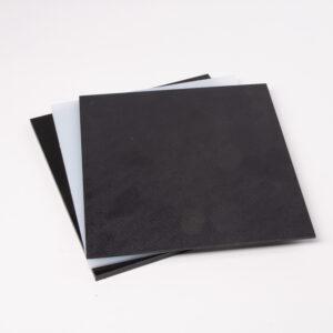 ZMorph Engineering Materials Bundle (Nylon, POM, ABS)