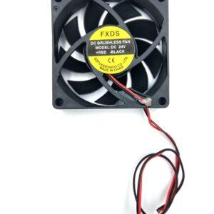 Zortrax Bottom Fan for M200 / M200 Plus & M300 / M300 Plus