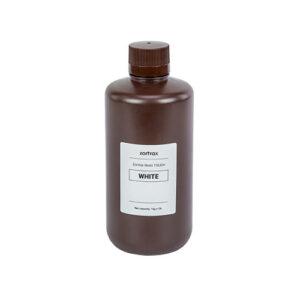 Zortrax UV Resin – Tough – 1 kg – White