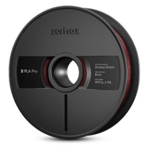 Zortrax Z-PLA Pro filament for M300 – 1,75mm – 2 kg – Brick