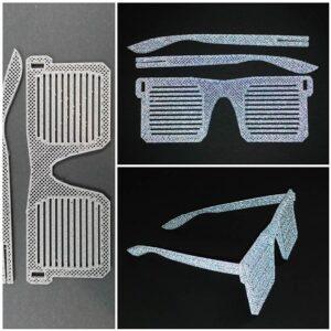 REFLECT-o-LAY Filament – 1.75mm – 125 g