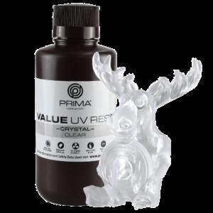 PrimaCreator Value Crystal UV Resin – 500 ml – Clear